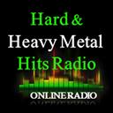 Hard & Heavy Metal Hits Radio logo