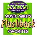 KVKVI - Music Mike's Flashback Favorites logo