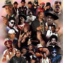 #AA. Hashtag Double-A HipHop # Best Oldschool HipHop songs 1980-1995 logo