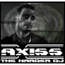 axiss acoustic studio logo
