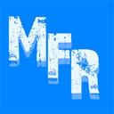 Mainframe Radio - 2010 to Current logo
