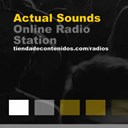 Actual Sounds logo