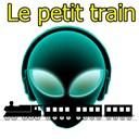 Le petit train voie z logo