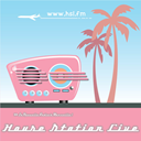. : house station live | enjoylife in 160 kbps aac : . logo
