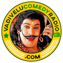 Vadivelu Comedy Radio logo
