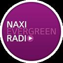 NAXI EVERGREEN RADIO / Naxi Digital logo