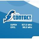 Radio Contact - Ostbelgien NOW - Eventstream logo