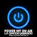Power Hit On Air logo