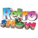 Retro Show Radio logo