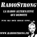 laradiostrong logo