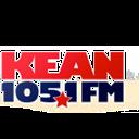 KEAN 105.1 FM logo