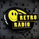 Retro House Radi-o logo