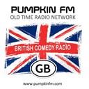 British Comedy Radio UK logo