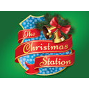 The Christmas Station logo