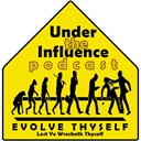 The Under The Influence! Podcast logo