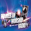 Power of Worship Radio logo