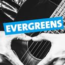 RPR1. Evergreens logo