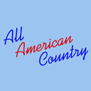 A1 Country - All American Country Radio logo