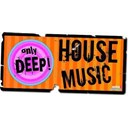 Deep House Network - Streaming Deep House & Soulful logo