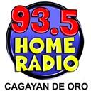 935Homeradio logo