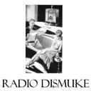Radio Dismuke/Early 1900s Music Preservation logo
