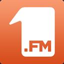 1.FM - High Voltage logo