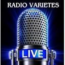radio variétés live logo
