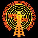 Radio Tuscia Events logo