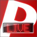 Priscillange-Live logo