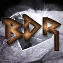 Black Diamond Radio logo