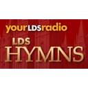 YourLDSradio - LDS HYMNS logo