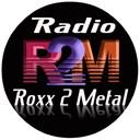Roxx 2 Metal logo