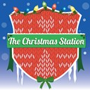 The Christmas Station logo