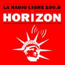 Horizon FM logo