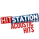 HITstation Acoustic HITS logo