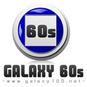 60s Galaxy 105