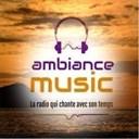 ambiance music logo