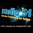webradio radio5162 logo
