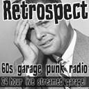 Retrospect 60s Garage Punk Radio logo