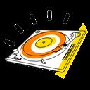 Reggaeton Nation logo