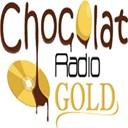 CHOCOLAT RADIO GOLD logo
