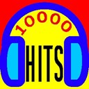 10 000 Hits logo