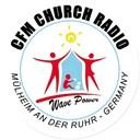 CFM Church Radio Christian Family Ministries logo