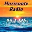 HORIZONTE 95.1 logo