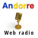 Andorre Web Radio logo