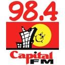 CapitalFM Kenya logo