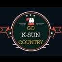 K-SUN66 COUNTRY logo