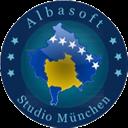 albasoft Radio logo
