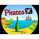 Piraat Overijssel logo