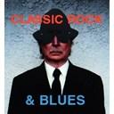 Classic Rock & Blues logo